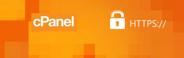 آموزش نصب ssl رایگان سه ساله در سی پنل