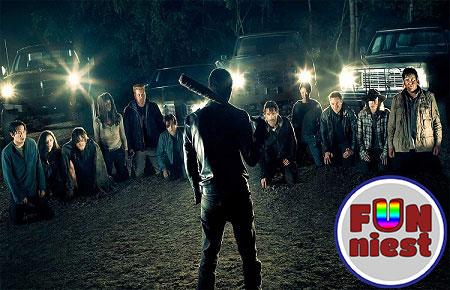 تاریخ پخش قسمت نهم از فصل هشتم سریال The Walking Dead,دانلود قسمت نهم فصل هشتم The Walking Dead ,  زمان پخش قسمت نهم از فصل هشتم واکینگ دد The Walking Dead ,قسمت نهم فصل هشتم واکینگ دد The Walking Dead کی پخش میشه؟ ,تاریخ پخش قسمت نهم فصل هشتم The Walking Dead چه زمانی است؟