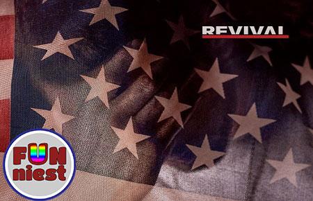 دانلود آلبوم جدید Eminem به نام Revival , دانلود آلبوم جدید امینم به نام روایول,آلبوم جدید امینم روایول, دانلود آلبوم جدید Eminem - Revival  ,   دانلود آلبوم Eminem Revival, دانلود آلبوم Eminem Revival  ,آلبوم جدید امینم,امینم