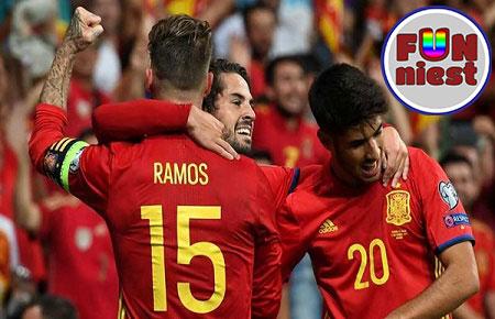 اسپانیا از جام جهانی 2018 حذف می شود؟ ,آیا ممکن است اسپانیا از جام جهانی 2018 حذف شود؟,آیا اسپانیا از جام جهانی 2018 حذف می شود؟, ماجرای احتمال حذف اسپانیا از جام جهانی 2018 چیست؟, ماجرای احتمال حذف اسپانیا از جام جهانی 2018